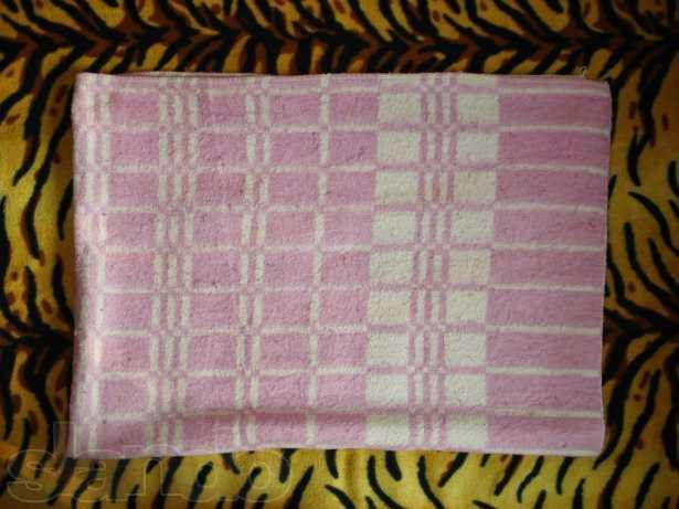 Фото 6 - Куплю одеяльце байковое детское дорого, можно 10 штук, СССР (одеялко)