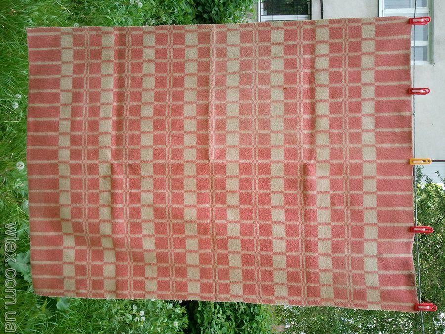 Фото 5 - Куплю одеяльце байковое детское дорого, можно 10 штук, СССР (одеялко)