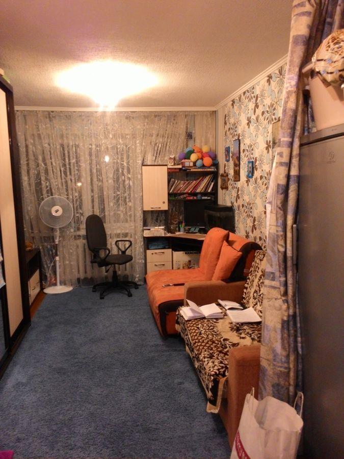 Фото 4 - Срочно! 19м2.ремонт!Комната в общежитии. Королева 9б. Борщаговка