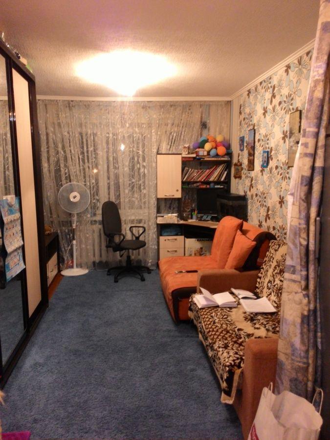 Фото 2 - Срочно! 19м2.ремонт!Комната в общежитии. Королева 9б. Борщаговка