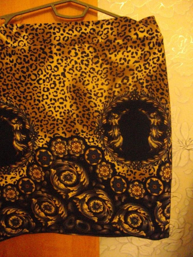 Фото 3 - Костюм трикотажный женский