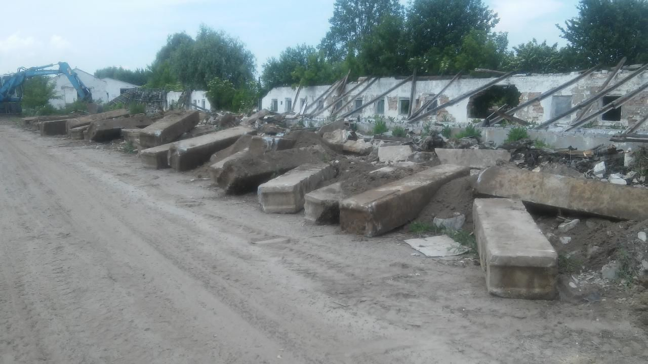 Фото 3 - Плиты перекрытий б/у купим Киев дорого.