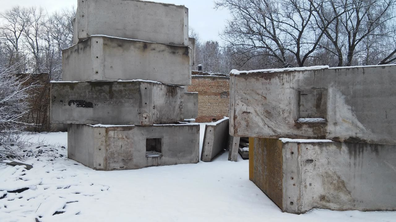 Фото 7 - Плиты перекрытий б/у купим Киев дорого.