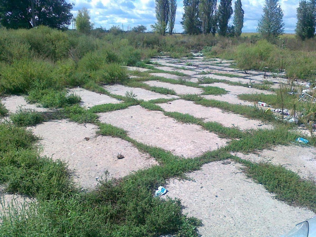 Фото 6 - Плиты заборные жби б/у купим Киев самовывоз.