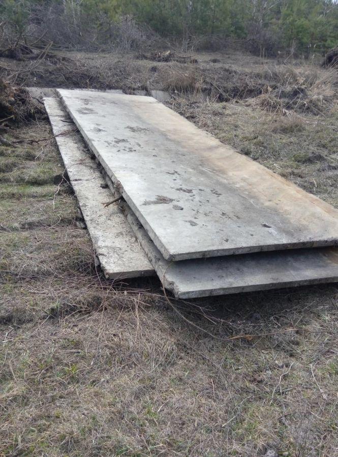 Фото 9 - Плиты силосных ям жби бу под демонтаж оптом дорого