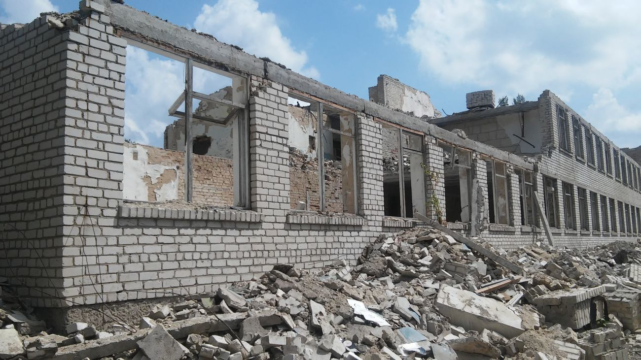 Фото - Демонтаж, снос зданий и сооружений любой сложности.