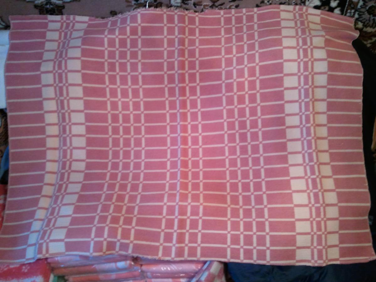 Фото - Куплю одеяло байковое, производства ссср (одеяльце)