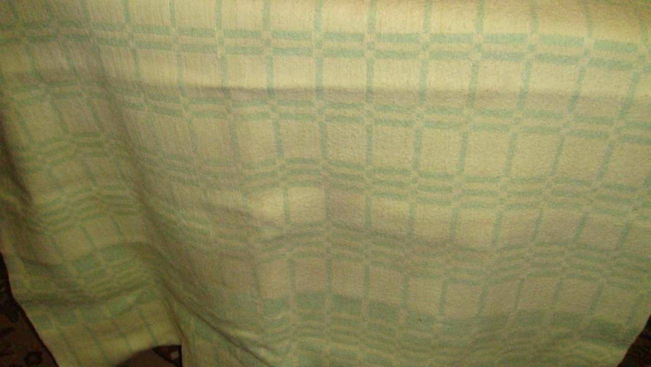 Фото 5 - Куплю одеяло байковое, производства ссср (одеяльце)