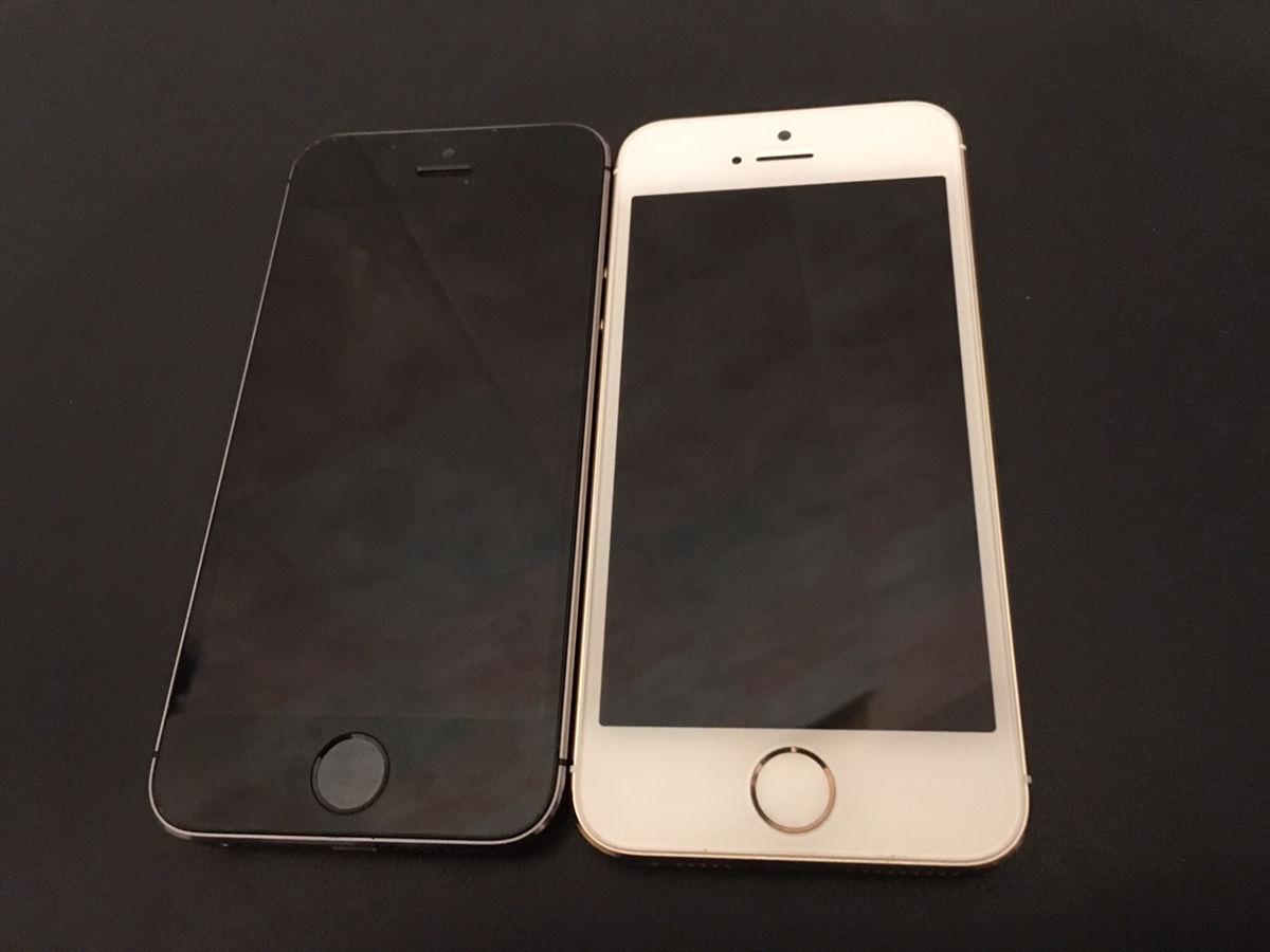 Продам iPhone 5s 16gb neverlock