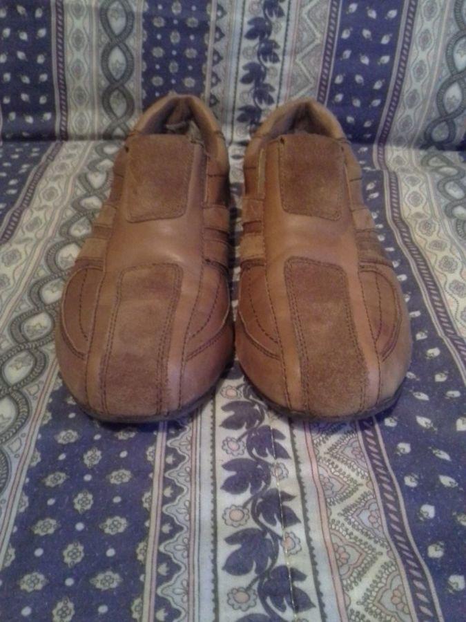Легкие туфли / Australian