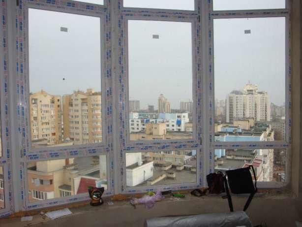 красивая квартира в новом доме на М.Говорова