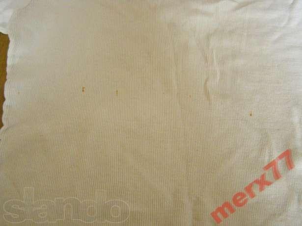 Фото 4 - Белая футболка для дома