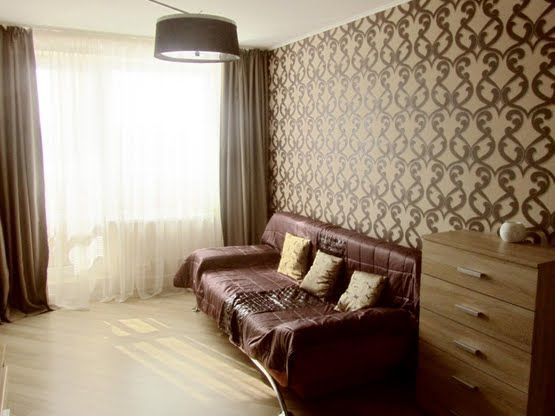 Спешите купить 1к.кв с евроремонтом, мебелью и техникой возле метро!