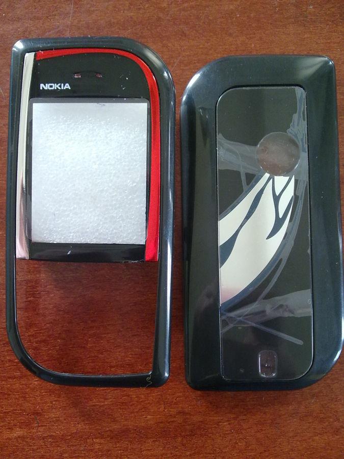 Фото 2 - Корпус Nokia 7610
