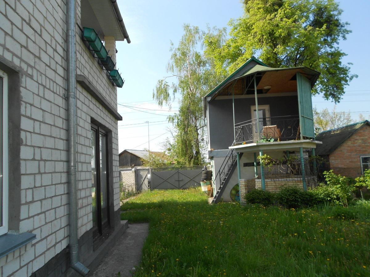 Фото 8 - Плесецкое Нов Кирп.дом 200м-100% гот.Можно на 2 семьи.17 сот прив.