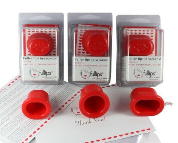 Фото 4 - Средство Фуллипс - plumper для увеличения губ.