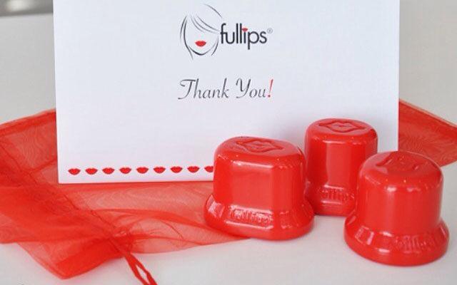 Фото 2 - Средство Фуллипс - plumper для увеличения губ.