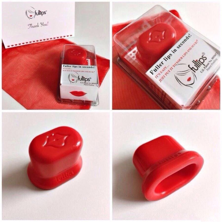 Фото 9 - Средство Фуллипс - plumper для увеличения губ.