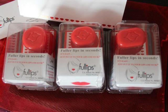 Фото 6 - Средство Фуллипс - plumper для увеличения губ.