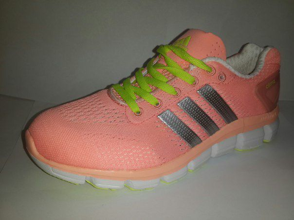Фото - Кроссовки женские Adidas climachill