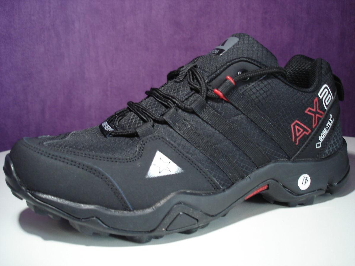 Кроссовки Adidas Gore-tex (подросток)