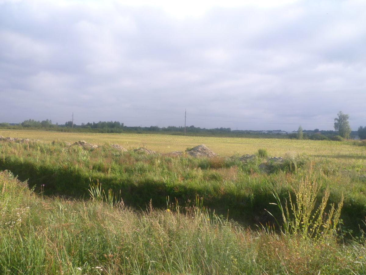 Продаж земельної ділянки-11,5 га, під логістику у Мостиськах