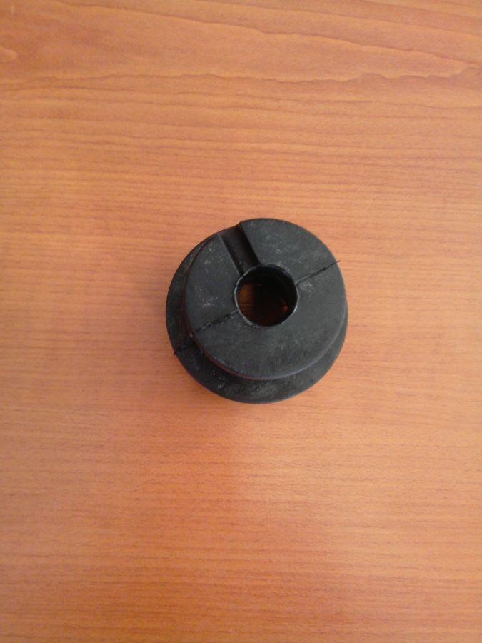 Фото - Подушка радиатора верх/низ Ford Connect конект