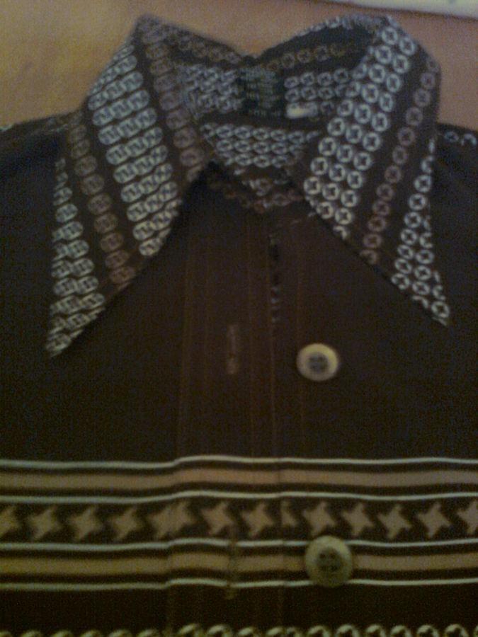 Фото 3 - Стильная рубашка хорошего качества, Сирия