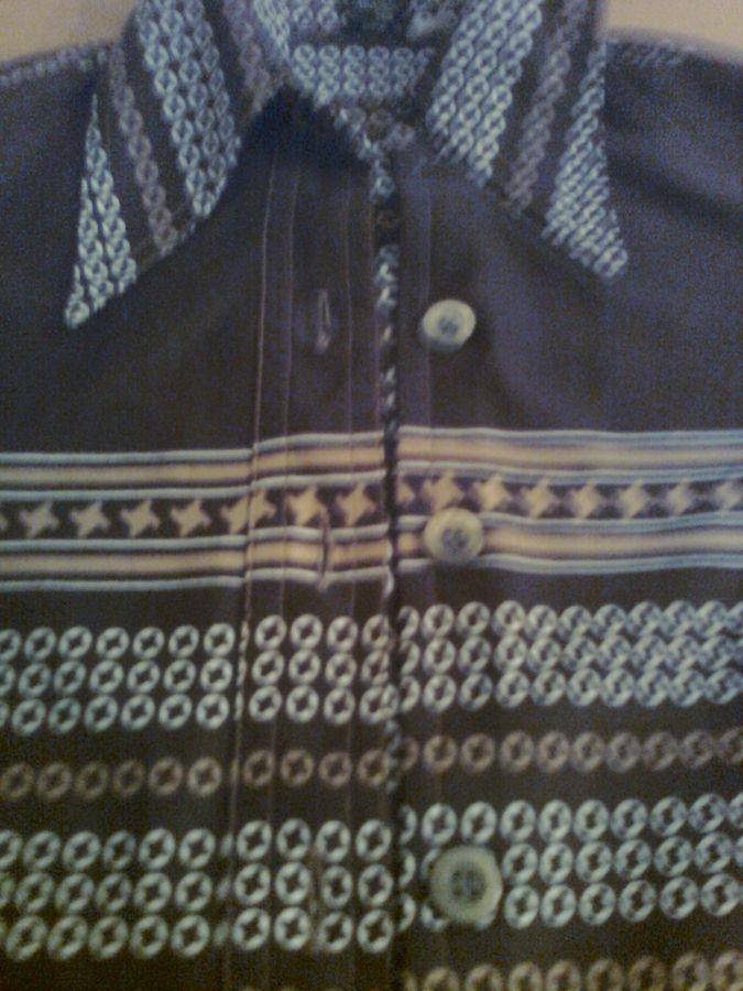 Фото 5 - Стильная рубашка хорошего качества, Сирия