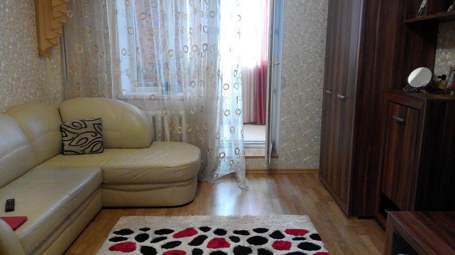 Фото - 1-комнатная квартира на Сахарова/
