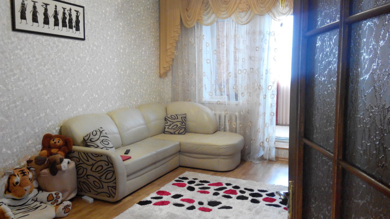 Фото 10 - 1-комнатная квартира на Сахарова/
