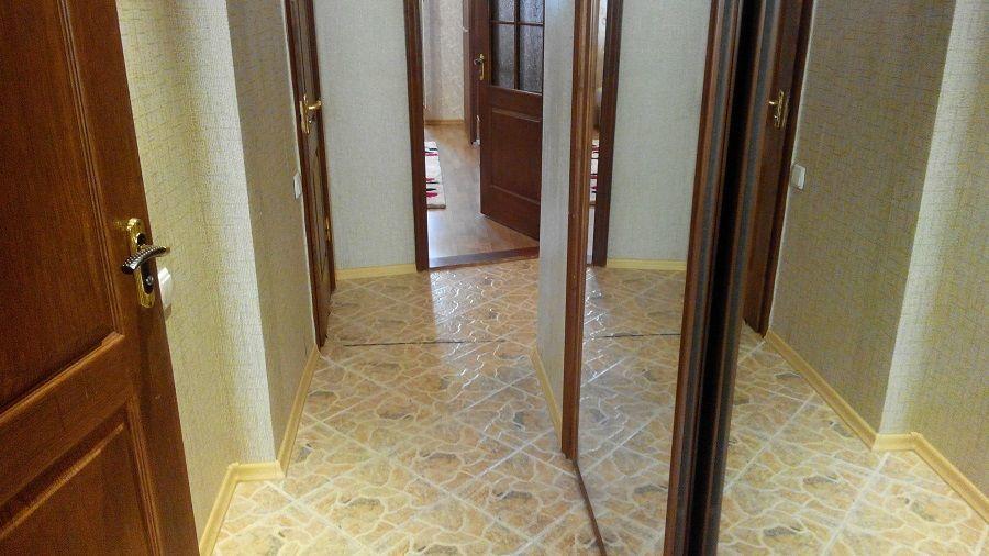 Фото 7 - 1-комнатная квартира на Сахарова/