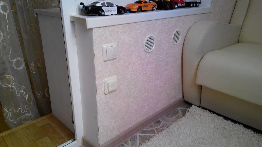 Фото 2 - 1-комнатная квартира на Сахарова/