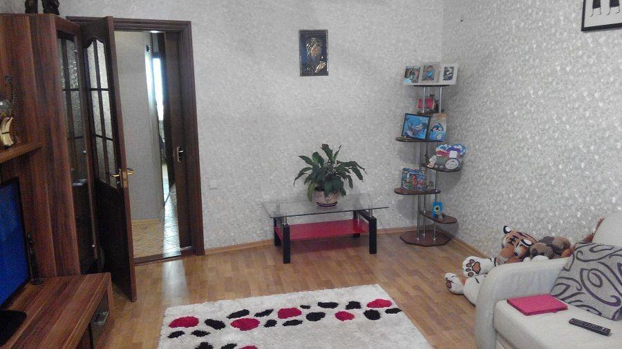 Фото 3 - 1-комнатная квартира на Сахарова/