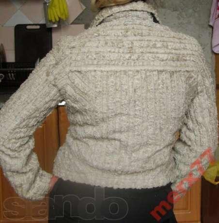 Фото 2 - Молодежная утепленная куртка