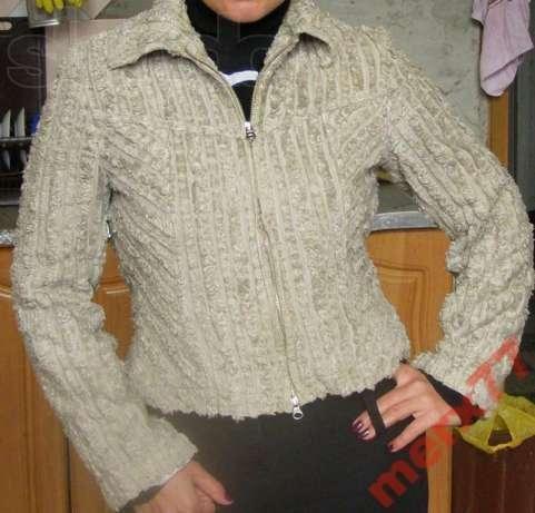 Фото - Молодежная утепленная куртка