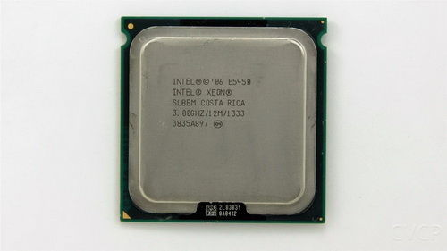 Процессоры 775 Core 2 Duo, Quad, Xeon