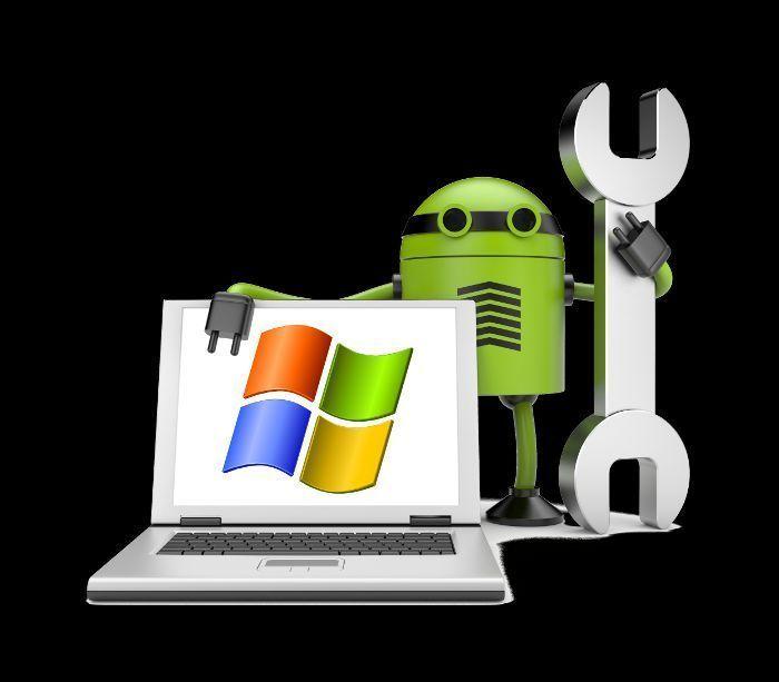 Установка переустановка виндовс (Windows) чистка ноутбуков и стац.ПК