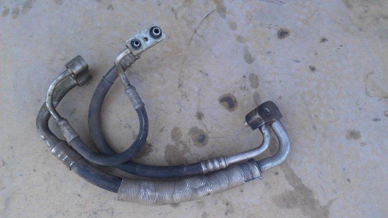 трубка кондиционера Opel Meriva 1.7CDTi