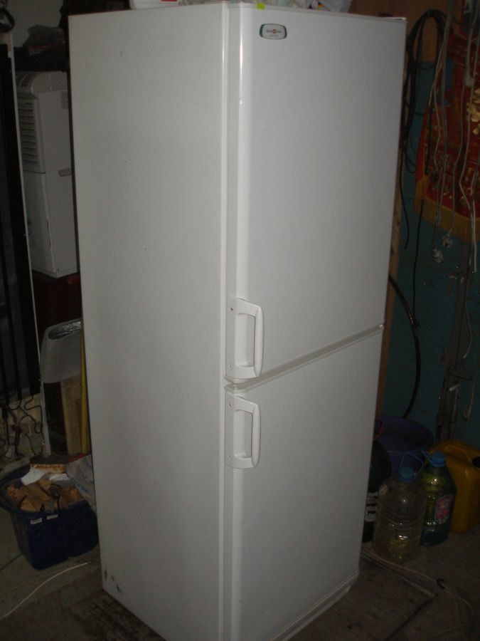 Б/у холодильник Electrolux 175см (2-х копрессорный)