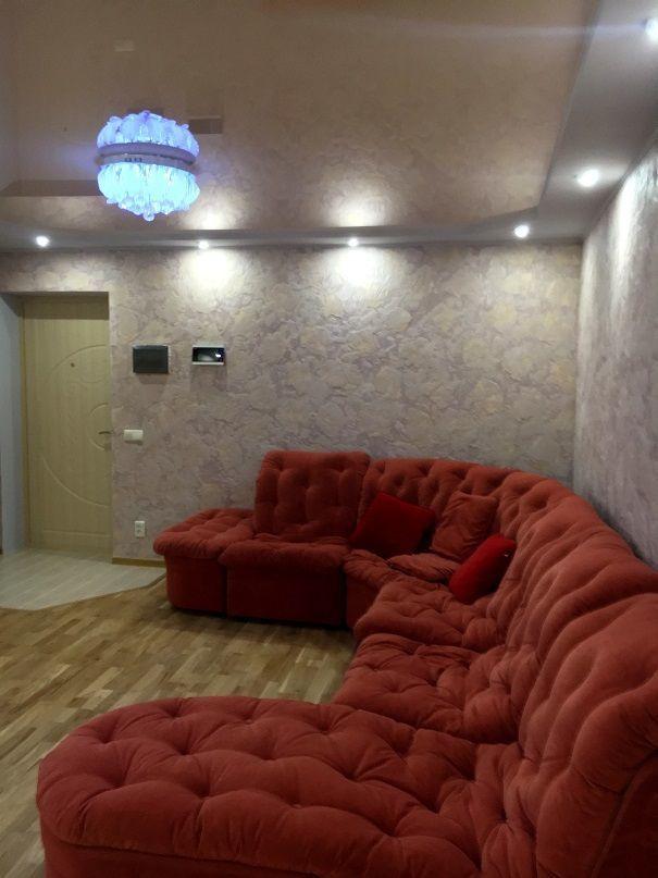 Фото 4 - Продам огромную 1к квартиру 47м2 на пр.Гагарина