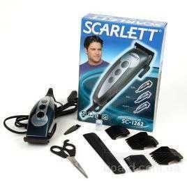 Фото - Машинка для стрижки волос SCARLET супер цена!