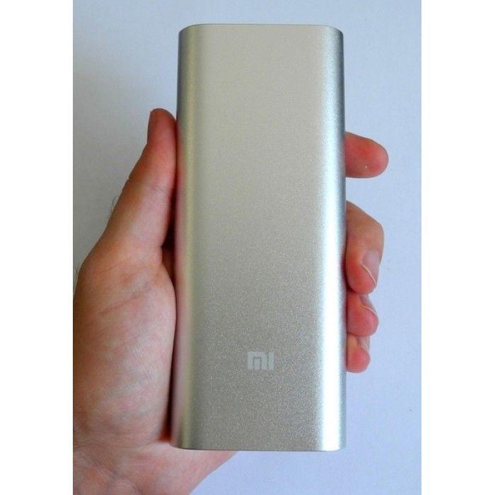 Фото 3 - Зарядное Аккумулятор Power Bank XIAOMI 12000 mAh