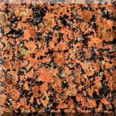Плитка гранитная Емельяновского месторождения