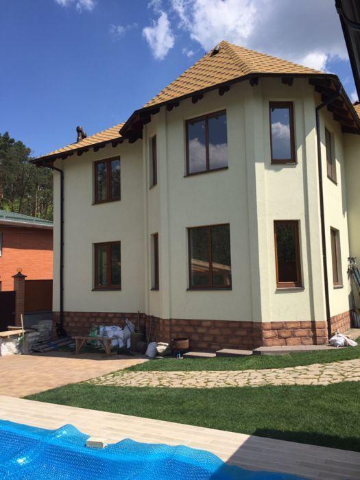 Продам дом, 220 кв.м., Святошинский район, Рыбгосп