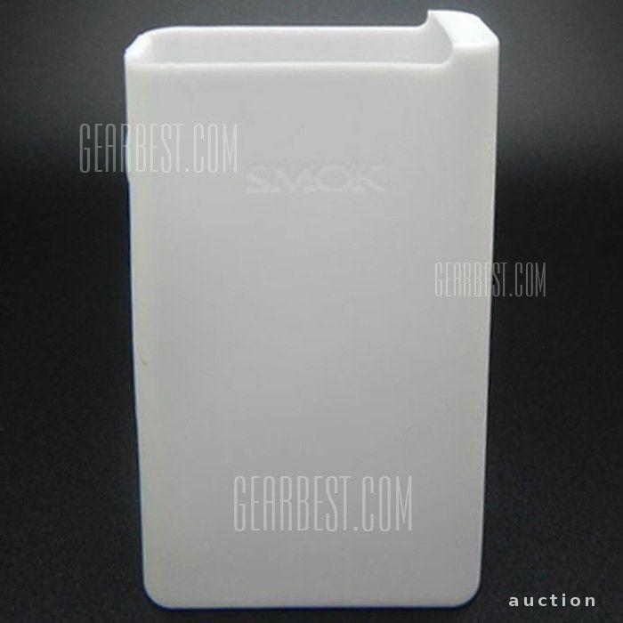 Фото - Силиконовый чехол для SMOK XPRO M80 PLUS Белый
