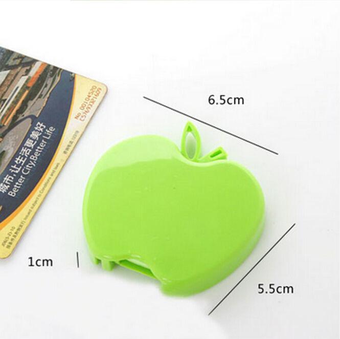 Фото 3 - Овощечистка складная - яблоко