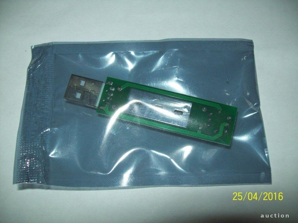 Фото 5 - USB нагрузочный резистор Проверка заряд.устройств
