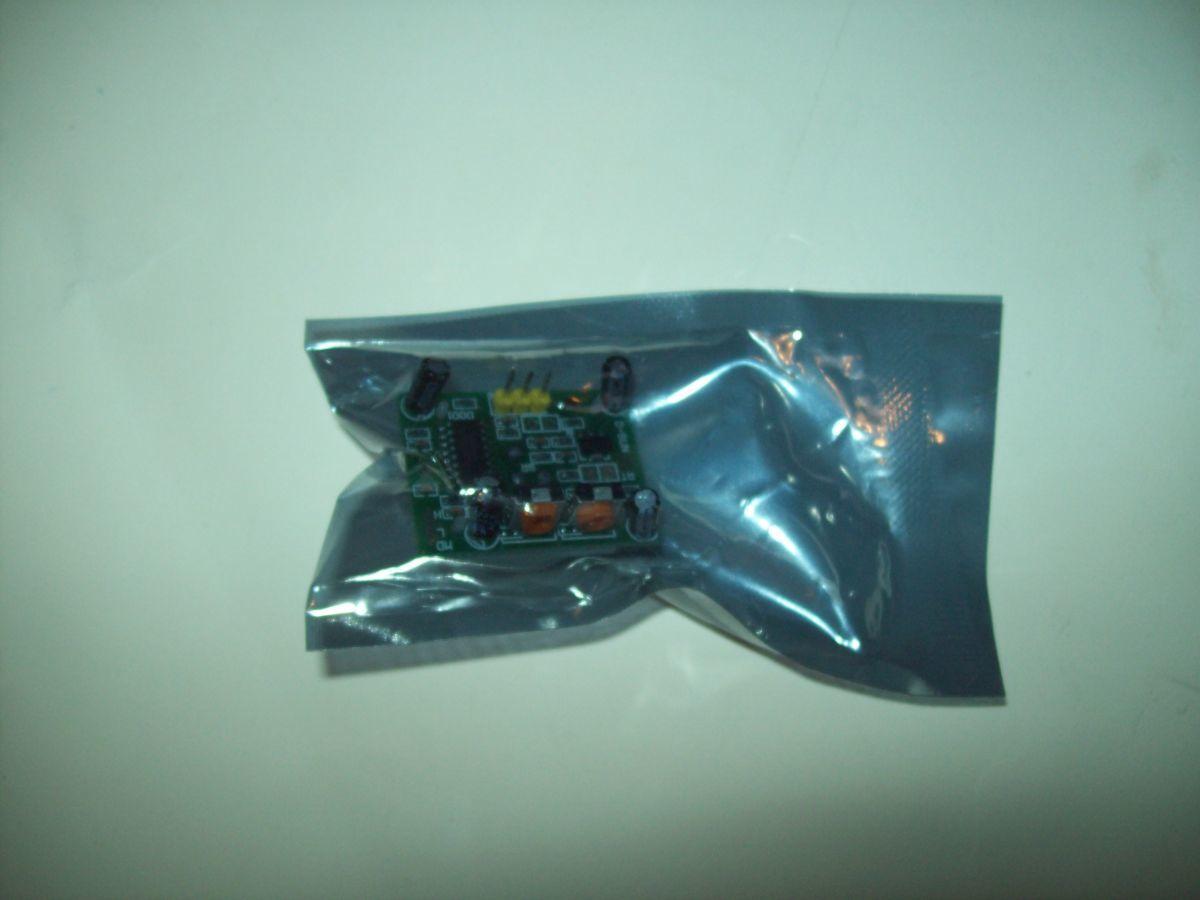 Фото 4 - Инфракрасный датчик движения HC-SR501