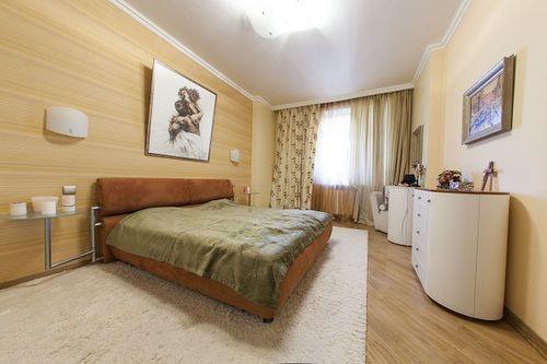 Апартаменты 197 кв.м. на Старонаводницкой 13-А. Без комиссии!